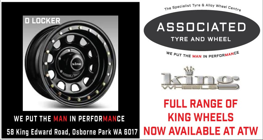 Center Line Wheels now available in  Perth