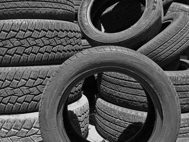 cheap second hand tyres