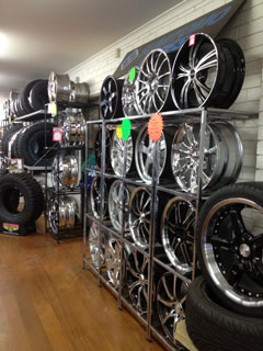 Wheels for sale perth