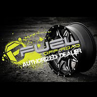 Fuel Offroad Wheels Authorised dealer