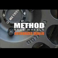Method Race Wheels Authorised dealer