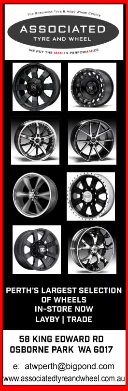 atw wheels perth