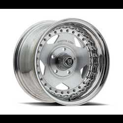Center Line Wheels Convo Pro