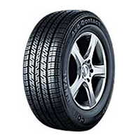 continental tyres 4x4 sport contact