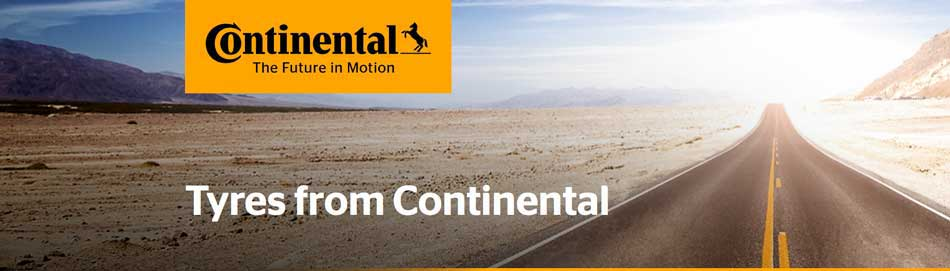 continental tyres perth