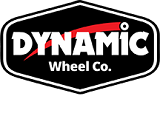 Dynamic Steel wheels