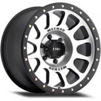 Method Race wheel MR305