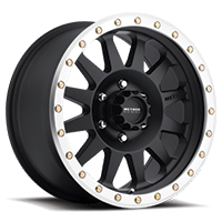 Method Wheels Perth 304 double standard machined lip wheels