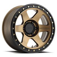 Method Wheels Perth 310 con6 bronze wheels