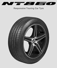 NITTO TYRES PERTH NT860