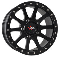 Offroad Armour Grinder 4x4 rims in satin black