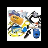 Tyre and wheel consumables Perth