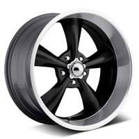 Showwheels SW1 black