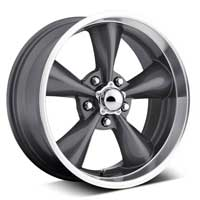 Showwheels SW1 gray