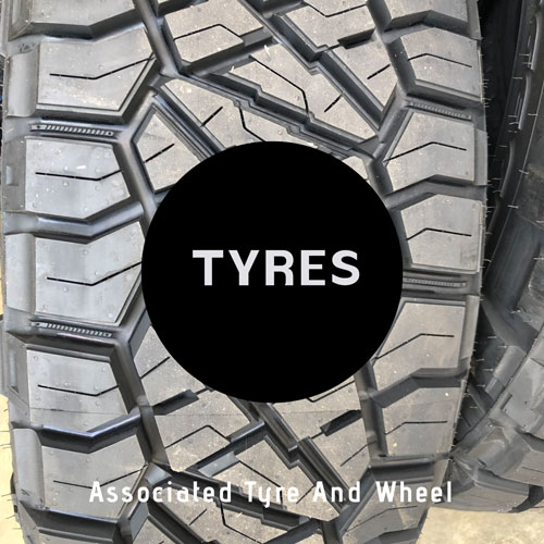 tyres on special perth